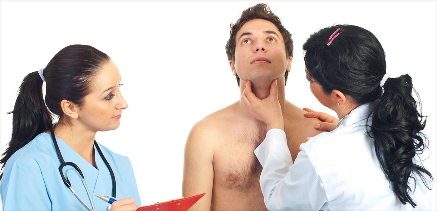 Tratamento da disfunção tireoidiana no idoso requer cautela